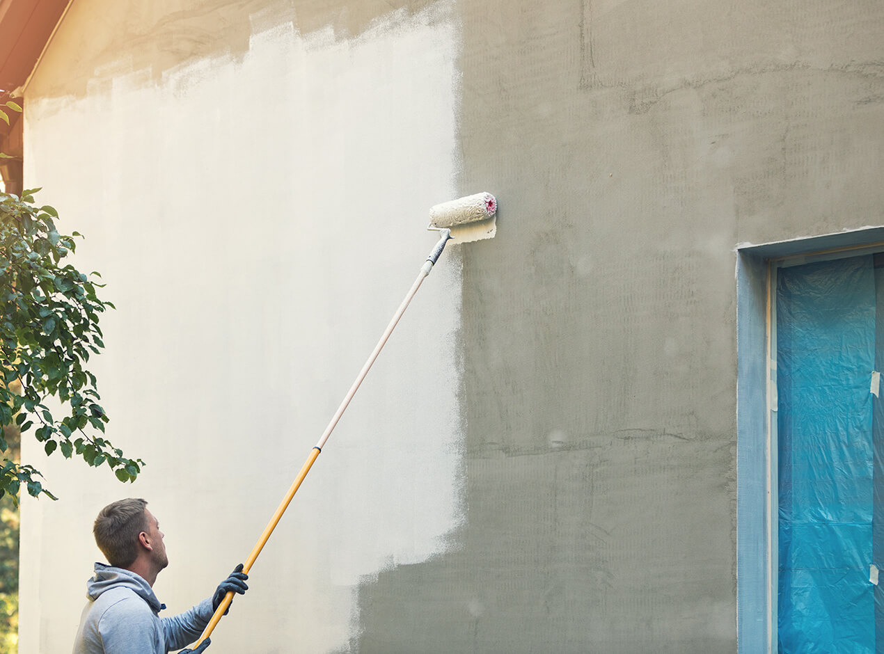 Spanaway Painting Contractor, Painting Company and Painter